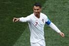 '기록 파괴자' 호날두, 월드컵서 최고령 해트트릭 선수 됐다