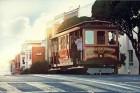 스타 커플도 반한 샌프란시스코의 로맨틱 명소 베스트 5