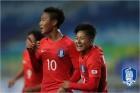 백승호·이승우, 한국 축구의 '현재' 될 수 있나