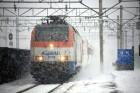 기차타고 떠나는 겨울 눈꽃 여행