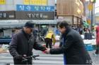 정책 현장 누빈 대구시장 후보들…설 민심 잡기 분주