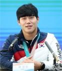 """윤성빈의 새 목표 """"올림픽-세계선수권 동시 정복"""""""
