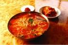 충북 옥천군, 향토음식 '생선국수' 거리 조성