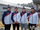 봅슬레이 4인승, 올림픽 사상 첫 은메달