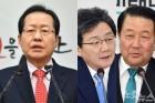 야권 인재난 '극심'…돌파구로 '선거 연대론' 솔솔
