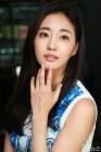 '발등 골절' 김사랑, 한 달 만에 퇴원… 활동 준비 중