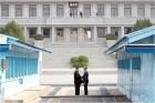 """""""한반도 비핵화"""" vs """"북핵폐기"""" 문구싸움에 판문점선언 결의안 불발"""
