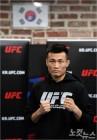 UFC 에드가, 정찬성 도전 받아들인 이유
