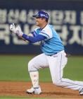 '베테랑의 힘' 박한이, 연이틀 극장 경기 주인공
