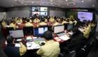 재난안전 공무원 수 8.36% 늘어…전체 공무원 증가율의 4배