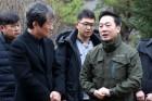 민주당, 정봉주 복당 결국 불허… 서울시장 경선 '3파전'