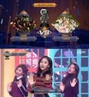 트와이스, '엠카운트다운' 결방에도 1위 차지… '라이키' 5관왕 달성