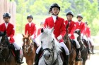 말(馬) 함께하는 교육기부, 렛츠런파크의 승마대중화 눈길