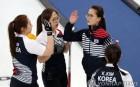 평창 스타로 부상한 여자 컬링팀, 아침 메뉴로 정한 독특한 애칭도 화제