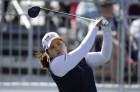 [박인비 1년 만에 LPGA 우승] 신들린 4연속 버디… '골프 여제'가 돌아왔다