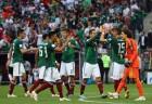 독일 1-0 제압한 멕시코, 최대 이변 연출