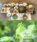 '2TV 생생정보' 철든 밥상, 뽕잎밥&오리백숙 뽕요리 한상…상주 서곡동 두락