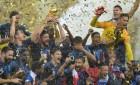 '아트' 대신 '실리' 택한 프랑스, 월드컵 품었다