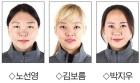 [평창의 꿈을 열다]노선영 주력종목 팀추월 8강 레이스