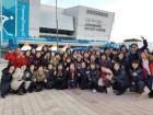 [홍천]올림픽 현장마다 신명나는 응원