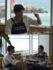 """'동상이몽2' 우효광, 추자현에게 """"아기 언제 가질거야?"""" 돌직구"""