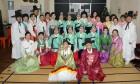 도산우리예절원, 학생들 대상 말레이시아서 전통혼례 시연