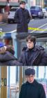 """'추리의 여왕 시즌2' 박병은 섹시한 두뇌 """" 큐트한 비하인드까지!"""