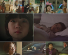 '마더' 9화 예고편 공개! 이보영-허율에 찾아온 위기! '긴장감 폭발' 스토리 예고!