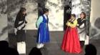 도원동 수밭골-조선시대 넘나드는 사랑여행