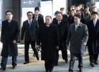 北 김영철 방남…민주당 한국당 정면 충돌