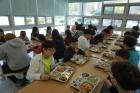 대구강림초 함께 점심식사 프로젝트