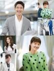 '사생결단 로맨스' 지현우-이시영-김진엽-윤주희, '로코 엔도르핀' 4총사