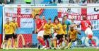 러시아 월드컵 득점왕에 케인