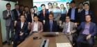 SW, ICT총연합회,정보보안 주제 20회 4차산업혁명 세미나 개최