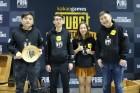 [지스타] 중국 iFTY, 배그 인비테이셔널 스쿼드 우승