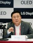 """한상범 LGD 부회장 """"지금은 거센 강 건너고 있다"""""""