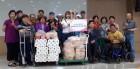 아프리카TV BJ '수정', 장애인협회에 기부