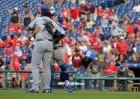 다저스, 서부지구 우승 매직넘버 1..이디어 홈런 4연패 탈출