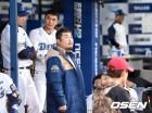 """[PO4] '아듀' 이호준 """"NC에서 5년동안 즐거운 야구했다""""(일문일답)"""