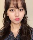 """김소현, 오늘도 '미모' 맑음..""""오랜 만에 셀카 슬쩍"""""""