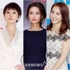 김선아·정유미·한혜진, 안방 복귀 3인방에 거는 기대