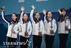 [평창] 한국, '새 역사' 썼다.. 올림픽 최다 종목·최다 메달 달성