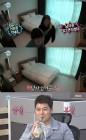 [★밤TV]'나혼자산다' 전현무♥한혜진, 대놓고 럽스타그램
