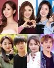 김소현·김유정부터 워너원·트와이스, 성년의날 맞은 99년생★