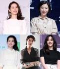 손예진부터 전종서까지, 2018 상반기 극장 빛낸 女스타③