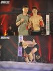 로드FC 김효룡, 신생 격투 단체 '카이저'서 승리
