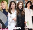 [TV톡톡]'진사-여군4' 공현주-이채영-나나-차오루, 혜리 멈춰!