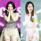 양정원에 멱살잡힌 전효성, '내 잇몸 어때서' 대인배