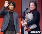 [Oh!쎈 초점]봉준호·박찬욱, 해외 인정? '존경'하는 한국영화