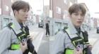 """[★SHOT!] """"봉필이 만날시간""""‥김재중, 본방사수 독려샷"""